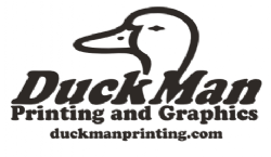 DuckMan Printing and Graphics